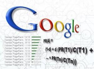 google-pagerank-deger