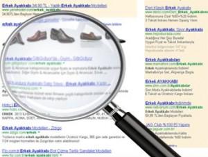 google-seo-uygulama