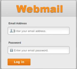 webmail-nedir