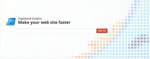 Website Hızı Arttırmak