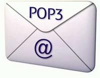 pop3 logo