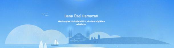 Google Ramazan
