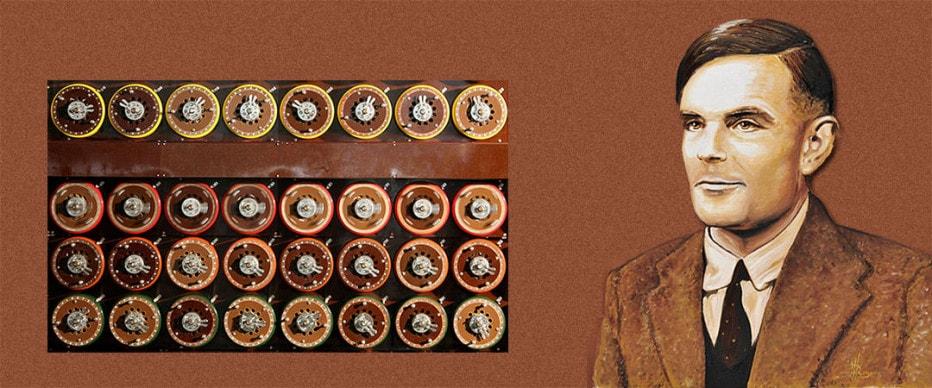Mathison Turing