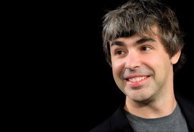Larry Page kimdir