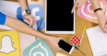 İşletmeler için sosyal medya