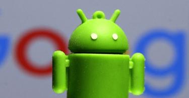 Android Q güncellemesini