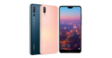 Huawei 9.1 güncellemesini