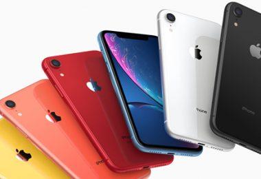 yeni iphone modelleri