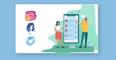 Sosyal Medya ve Web Sitesi